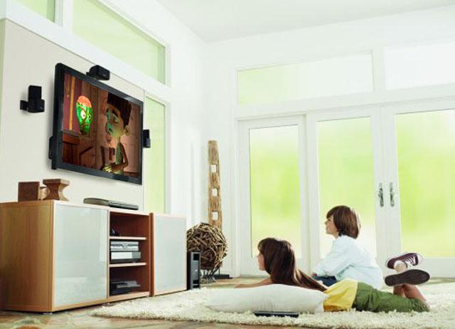DAI Control Sistema-de-entretenimiento